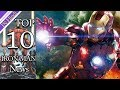 IRON MAN  || Avengers Infinity War Armor TOP 10 Theory & Possible || AG Media News