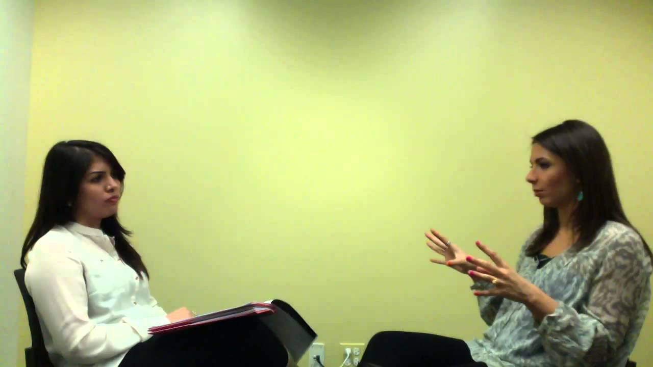 clinical interview Other articles where clinical interview is discussed: clinical psychology: the interview, in which the psychologist observes, questions, and interacts with a patient.