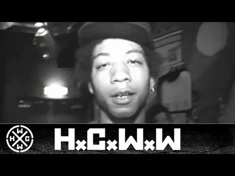 CEREBRAL BALLZY - DONT TELL ME WHAT TO DO VIDEO UNCENSORED (OFFICIAL VERSION)