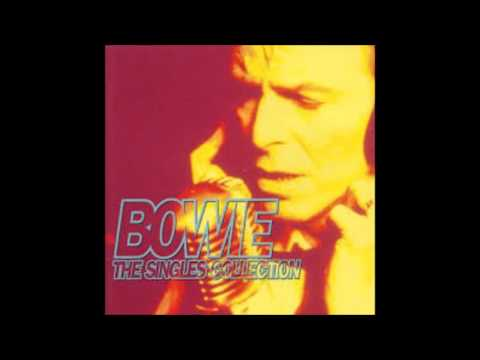 "David Bowie- ""Heroes"" (single version)"