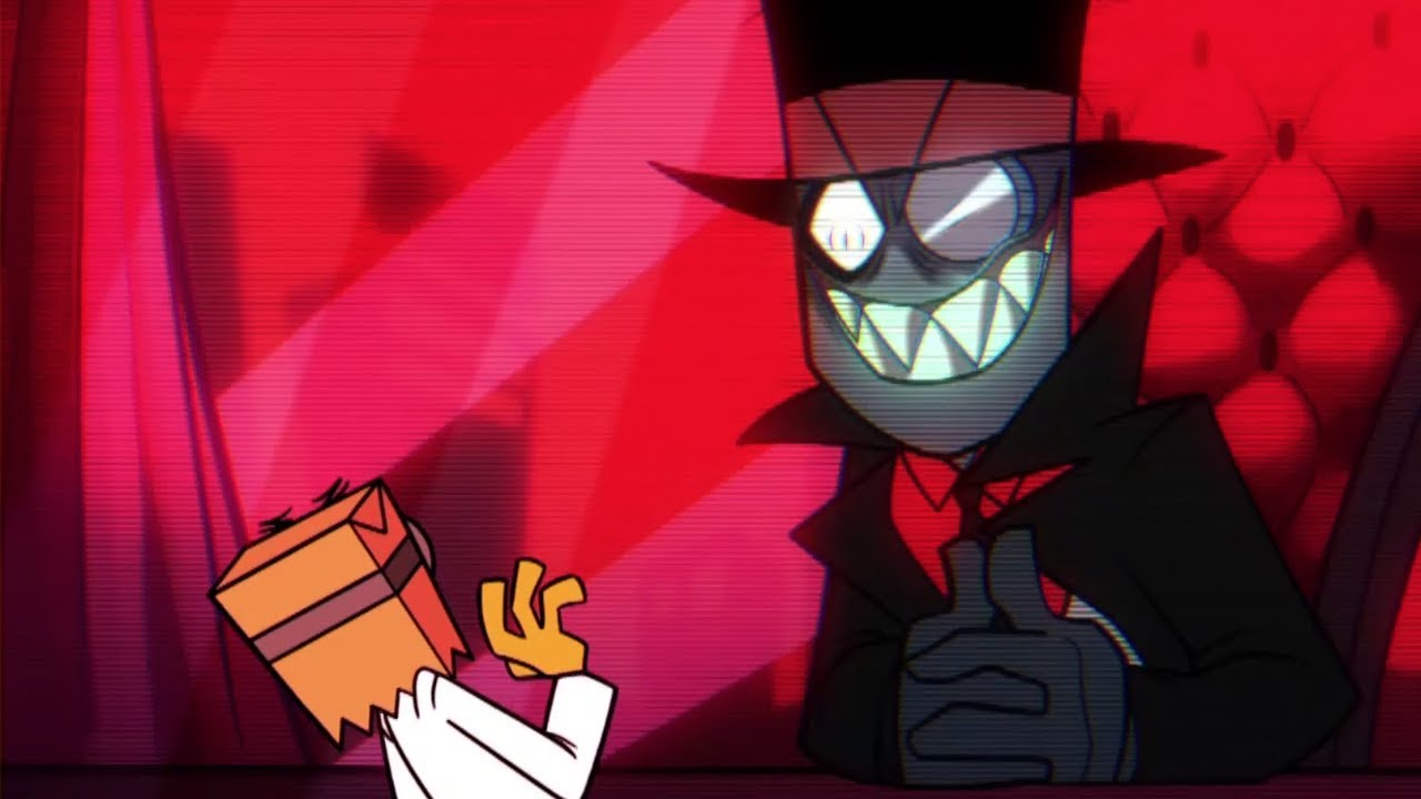 Cartoon Network Villainous Crew Reports Abusive Work Environment