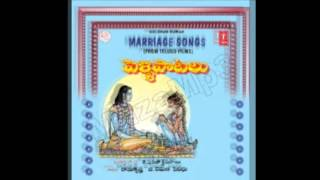 Marriage Songs From Telugu Films Jukebox (2001)