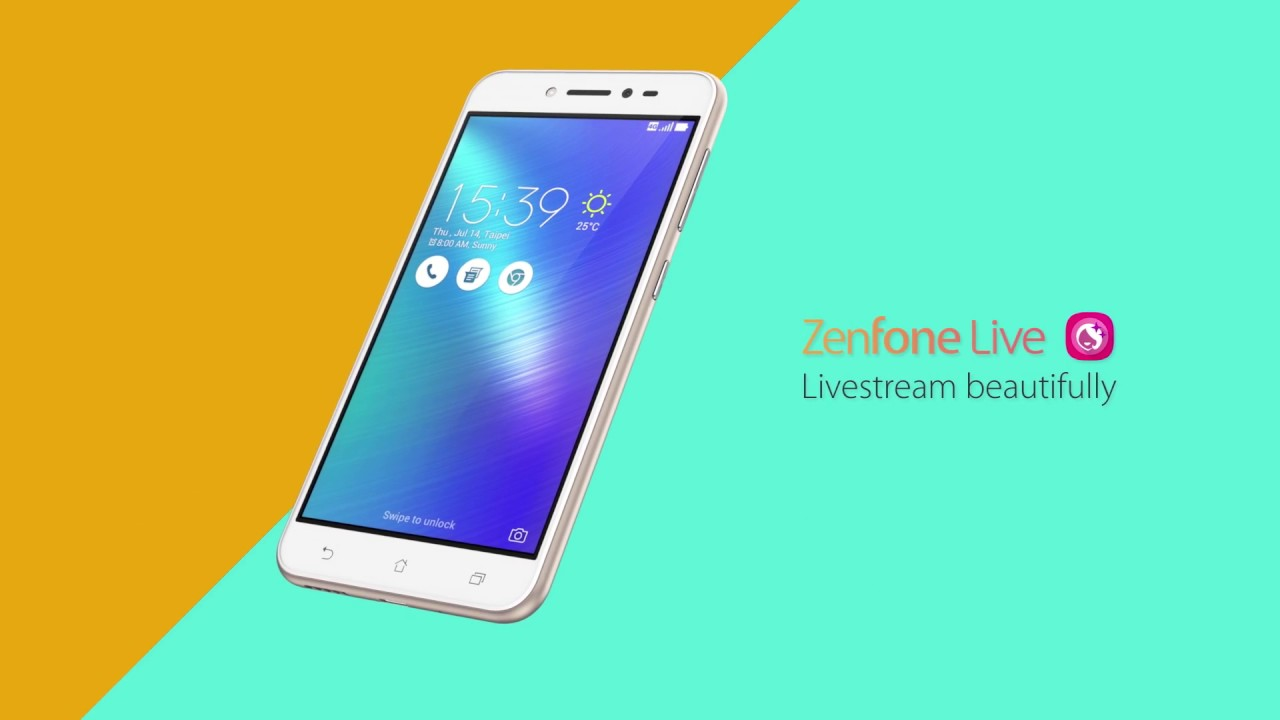 Asus Zenfone Live | 2017 latest Mobile | best smartphone for 2017 ...