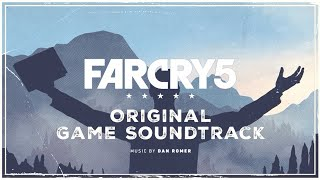 Far Cry 5 🎧 10 Their Thrones Become Electric Chairs · Dan Romer · Original Game Soundtrack