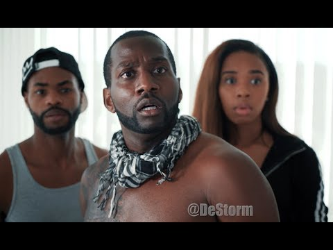 DeStorm - Caught The Finale