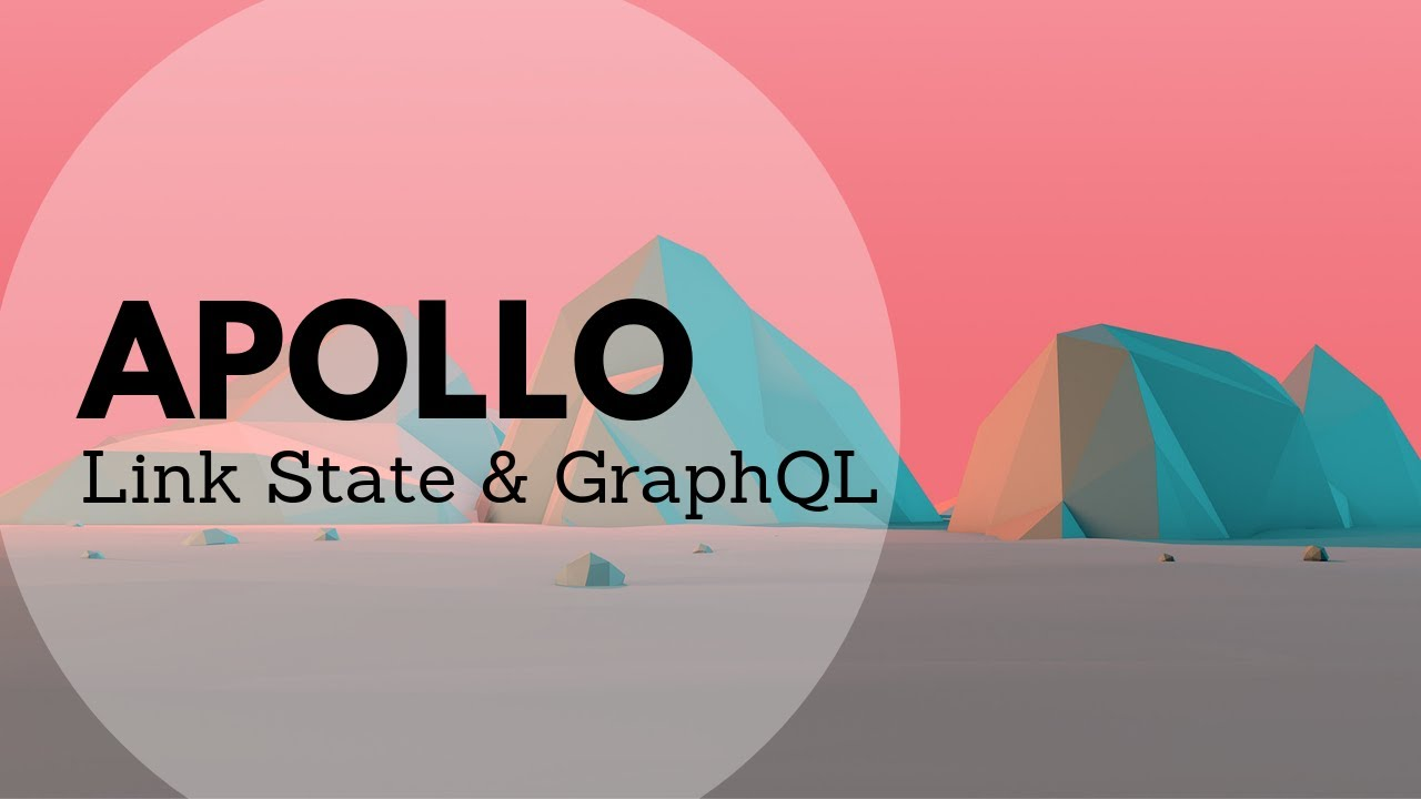 React Hooks with Apollo GraphQL | Leigh Halliday