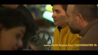 Halit Ergenc & Tuba Büyüküstün..... shooting backstage ''Rosso Istanbul'' movie !!!!!!!!!! 19/5/2016