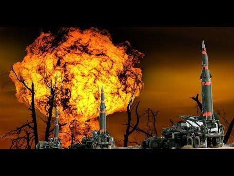USA steigen aus dem INF Vertrag aus - steuert Europa auf einen Atomkrieg zu?