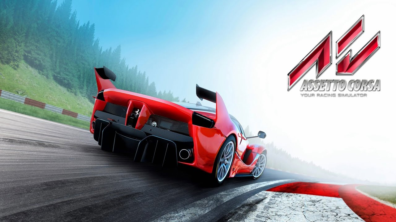 assetto corsa gameplay first impressions xbox one youtube. Black Bedroom Furniture Sets. Home Design Ideas