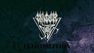 VADER - Into Oblivion [AUDIO]