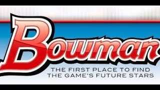 2018 Bowman Baseball 12-Box Hobby BOGO #3 4/26/18