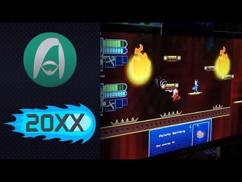 20XX - Indie Game Dev Interview