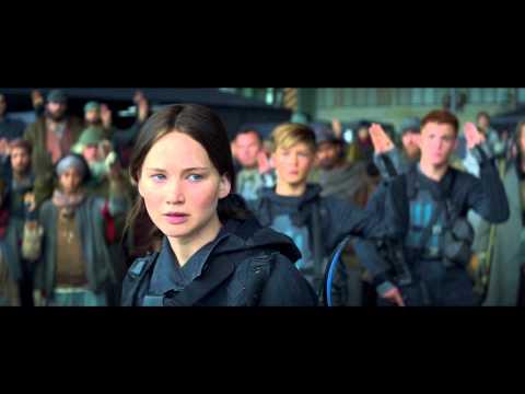 Hunger Games: Il Canto della Rivolta - Parte 2 - Teaser trailer italiano ufficiale