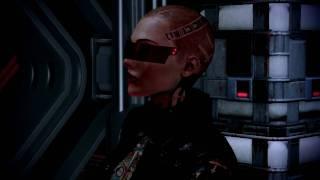Mass Effect 2 Sex scenes (Miranda , Jack, Tali) German