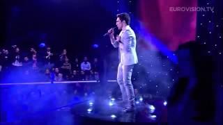 Farid Mammadov  Hold Me (Azerbaijan) 2013 Eurovision Song Contest