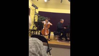 Tchaikovsky Variations on a Rococo Theme for Violoncello and Orchestra, op.33