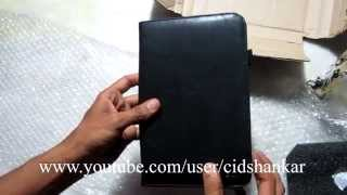 LENOVO A3000 TAB UNBOXING AND REVIEW