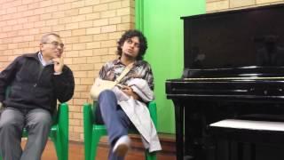 Pramod Kharel :: a multi-talented singer in Nepal