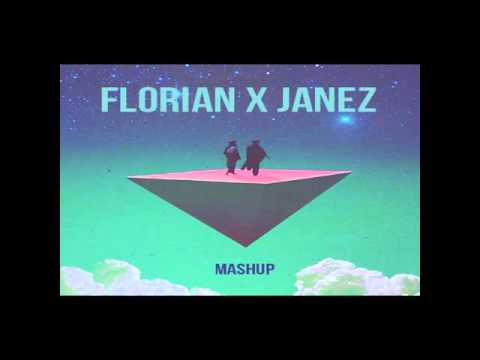 Calling (Lose My Mind) | I Found U | CTSM | Turn It Around | Firestone |  (Florian X Janez Mashup)