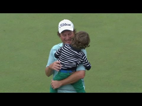 Tim Clark rallies to seal the win at RBC Canadian | Highlights