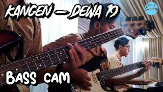 Download Kangen - Dewa 19 (Bass Cam) Cover Second Sunday Entertainment
