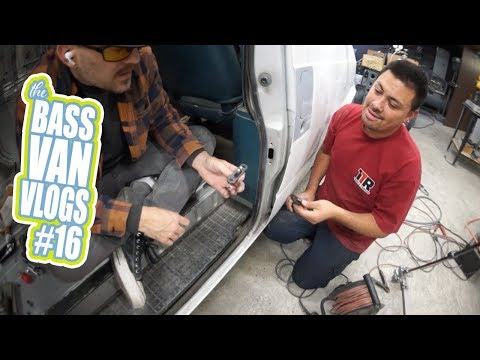 wait-till-you-see-today's-mess!---bass-van-vlog-#16