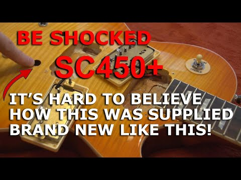 Be Shocked: is this the worst Far East guitar ever? Buy at your peril! - tonymckenziecom