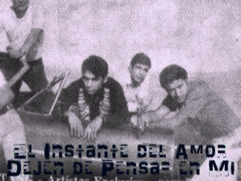 El Salvador Classic Soft Rock - Los Mustangs Music Mix - Los Mustangs (LP Footages on CD)