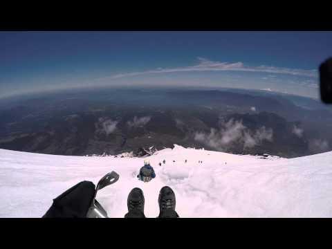 Volcan Villarrica   Jan 2015