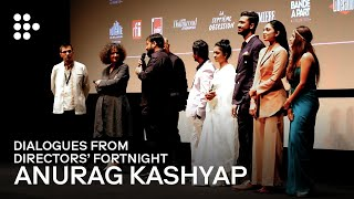 Anurag Kashyap | RAMAN RAGHAV 2.0 | Directors' Fortnight Premiere Q&A