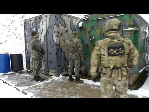 В Калужской области пресечена деятельность преступной группы