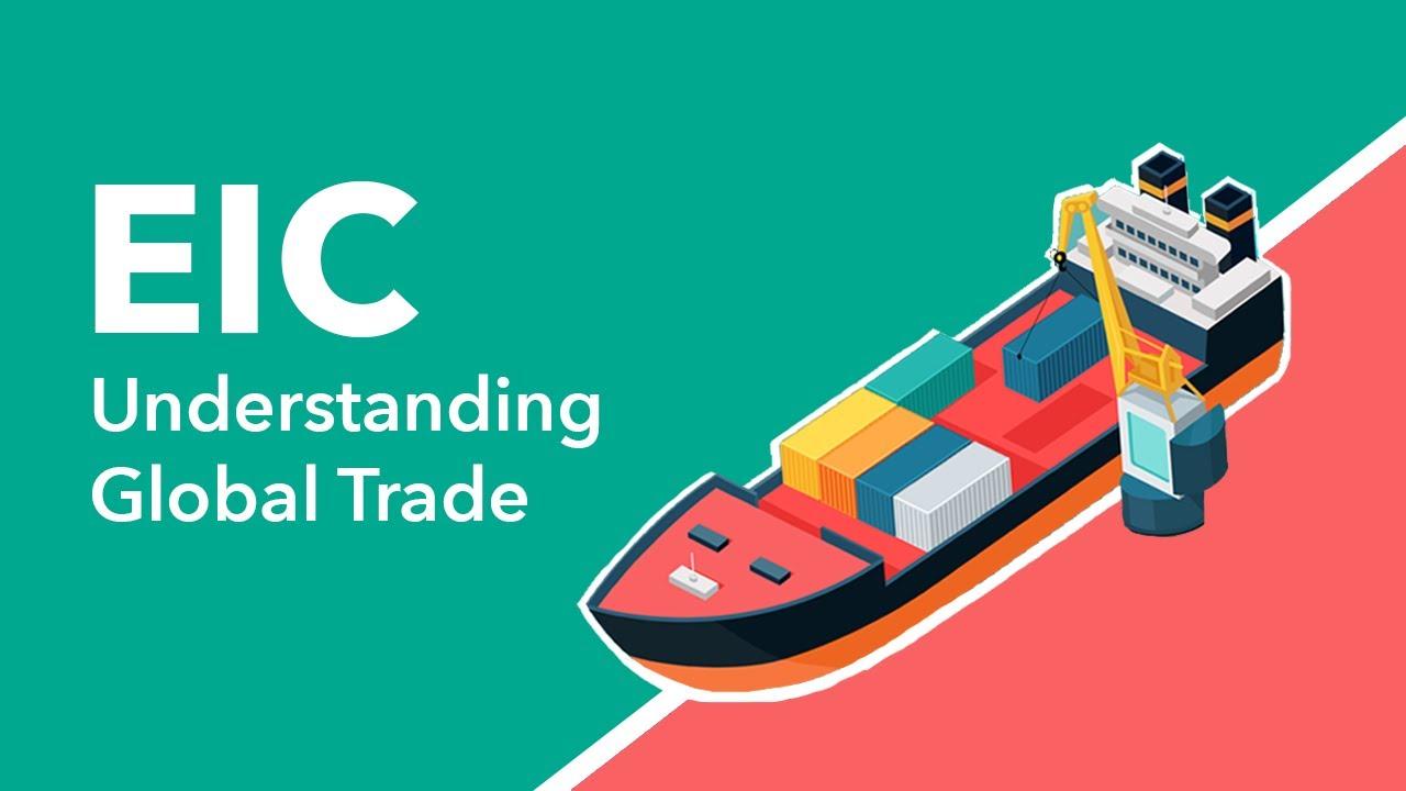 Export/Import Certificate (EIC) – ICC Academy