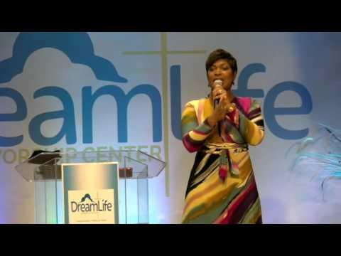 DLWC Broadcast Pastor Lenyar Robinson