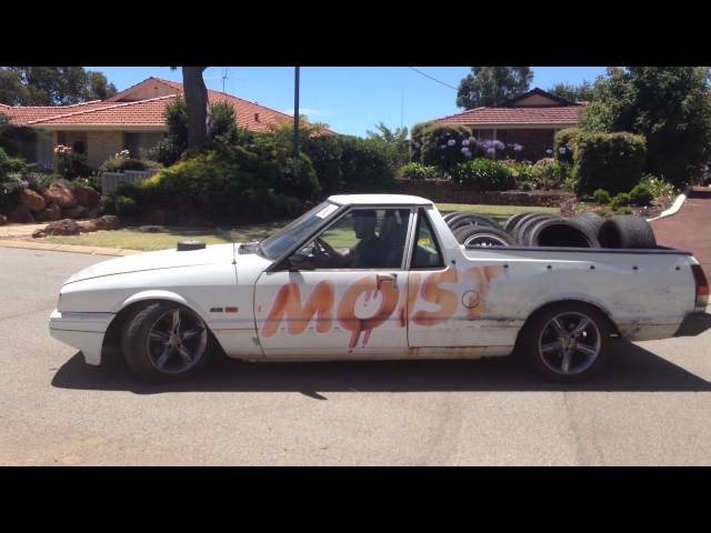 1000hp Ford XR6 Turbo Engine  Sporter TV  All about Sport