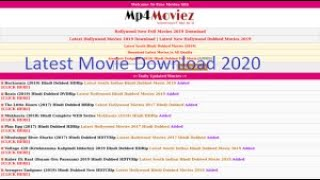 mp4moviez how to download