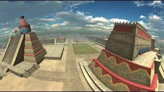 TENOCHTITLAN XR | #Experiencia Inmersiva #Tenochtitlan #VR