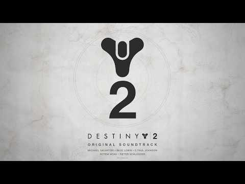 Destiny 2 - Journey Soundtrack (1 hour)