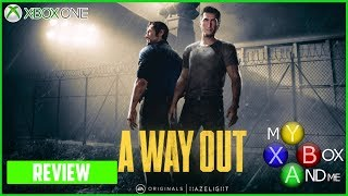 A Way Out - Review