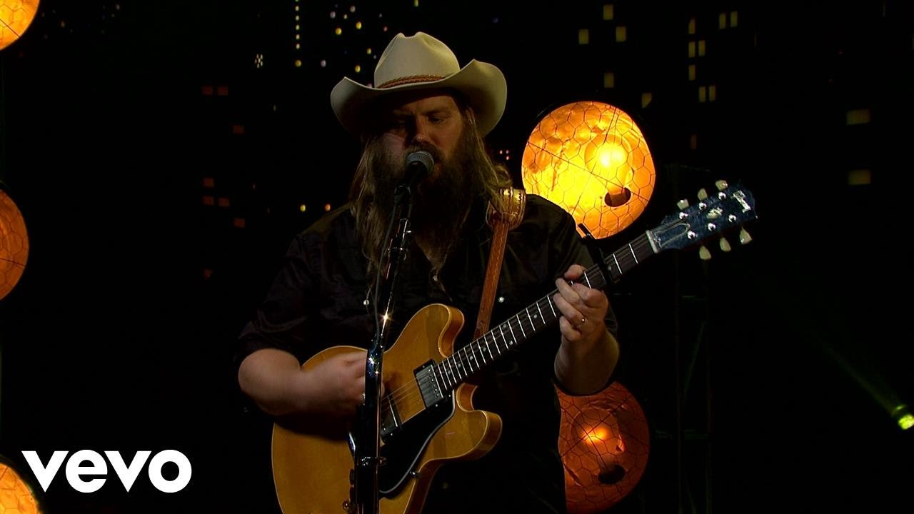 Chris Stapleton - Second One To Know (Austin City Limits Performance)