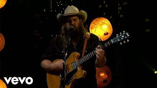 Смотреть клип Chris Stapleton - Second One To Know
