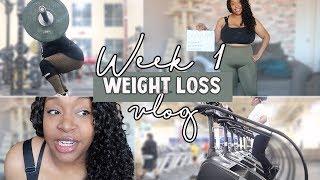 Gymshark 66 Transformation | WEIGHT LOSS VLOG