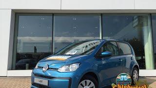 Volkswagen up! €1.921,- voordeel Century 85 jaar 1.0 60pk BMT Move up Edition (vsb 14417) Rijklaar