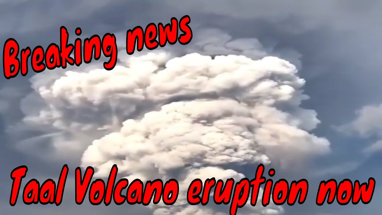 Image result for volcano, Taal now