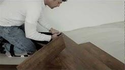 Centiva Flooring Installation