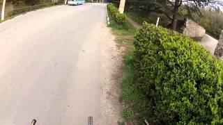 ВЕЛО 20: Как выбрать горный велосипед, поездка 18.04.2015 (часть 3)(Это видео создано с помощью видеоредактора YouTube (http://www.youtube.com/editor), 2015-04-22T07:30:12.000Z)