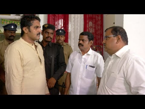 Deivamagal Episode 1385, 10/11/17