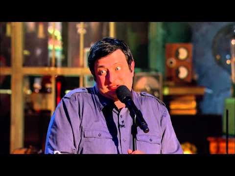 Eugene Mirman: An Evening of Comedy in a Fake Underground Laboratory  Bike Lane