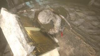 Rise of The Tomb Raider # Conhecendo o jogo