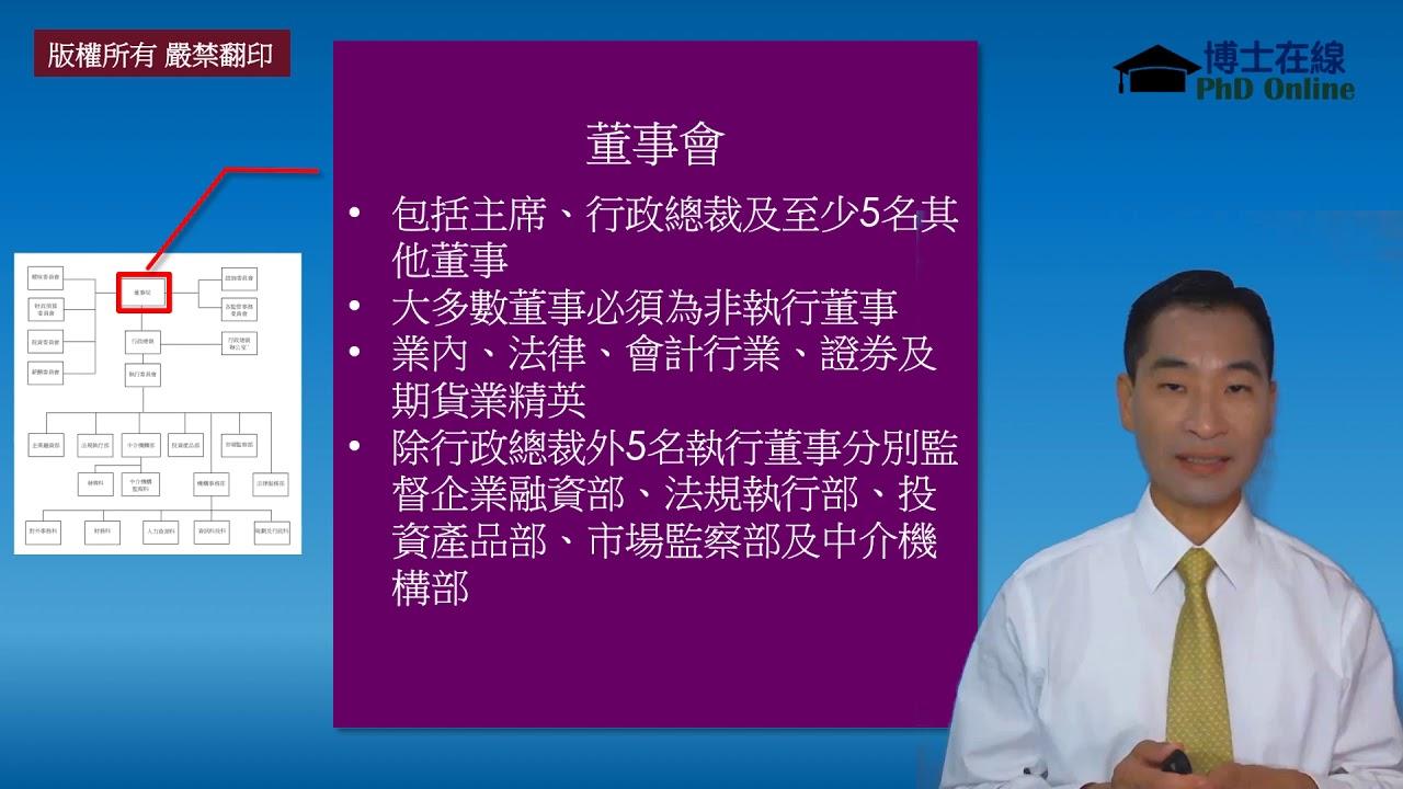 HKSI證券資格考試/試卷一(第1.3章) - YouTube