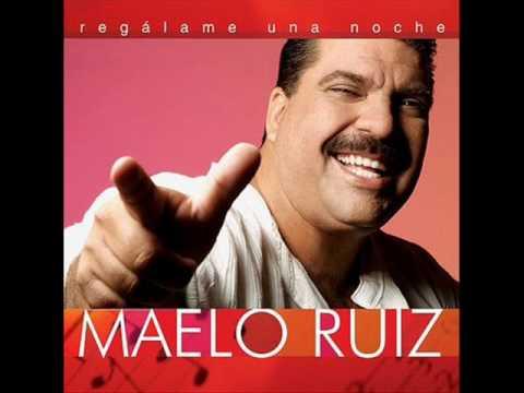 Maelo Ruiz - Fuiste mia
